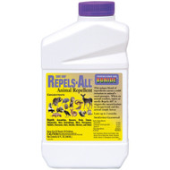 Repels-All Animal Repel. Conc. Qt. (12) Bonide