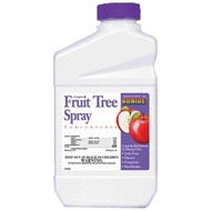 Fruit Tree Spray Conc. QT. (12) Bonide