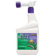 Bonide Weed Beater for Southern Lawns (TX ONLY) Quart RTS (12)