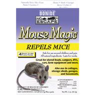 Mouse Magic 4pk. (12) Bonide