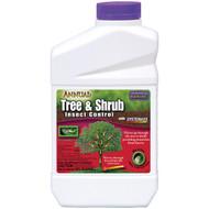 Annual Tree/Shrub Conc. Qt. (12) Bonide