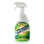 Mosquito, Tick, Flea Control RTU 32oz Trigger