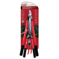 3 PC. PRUNING COMBO SET, BOND TOOLS (6)