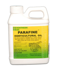 PARAFINE HORTICULTURAL OIL  (ULTRA FINE OIL) Pint
