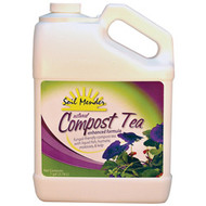 Compost Tea Gallon Concentrate