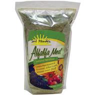 Alfalfa Meal 5 lb
