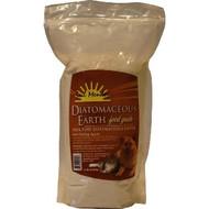 Diatomaceous Earth (Food Grade)  1.5 lb.