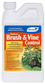 Brush & Vine Control Qt.
