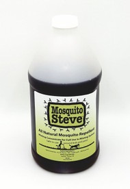 Mosquito Steve All Natural Mosquito Repellent Misting Concentrate 52 oz.