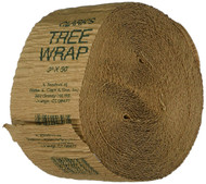 Creped Coated Paper Tree Wrap 3 in. x 50 ft.