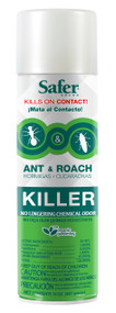 Ant and Roach Killer Aerosol