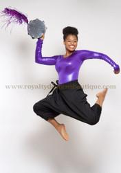 Dance Black Harem pants by Delki Rosso Royalty Designs Boutique worship, praise, danza, cristiana, moderna