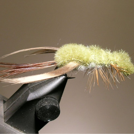 Fly Tying Saturday - Smallmouth Crayfish Patterns