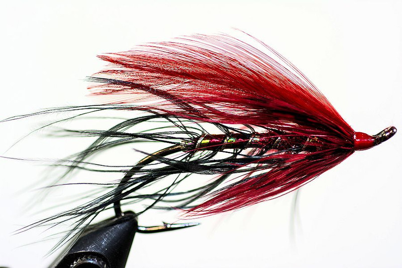 Tie Some Steelhead Streamers at FlyMasters