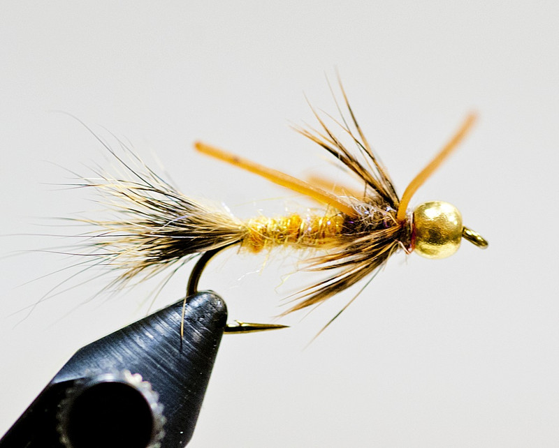 Learn About Fly Tying and Dubbing This Saturday