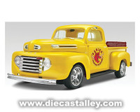 1/25 Revell 1950 Ford F1 Pickup Truck