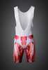 Muscle Cycling Bib short