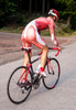 Muscle Skinsuit long arm short legs