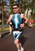 X-ray triathlon skinsuit