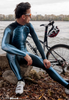 X-ray Skinsuit long with cycling pad