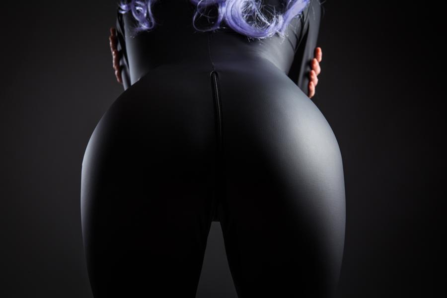 latex alternative fetish catsuit bodysuit