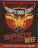 Humpty Doo Beef Jerky Chilli 30g