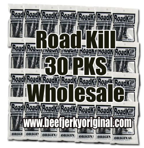 Roadkill Wholesale 30 pk