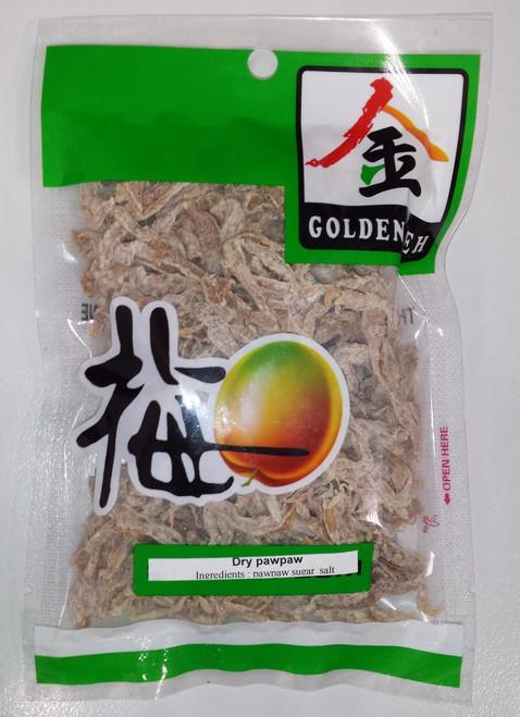 Dried Paw Paw GY 45gm