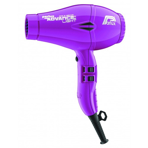 Parlux Advance Light Ionic and Ceramic Dryer - Violet