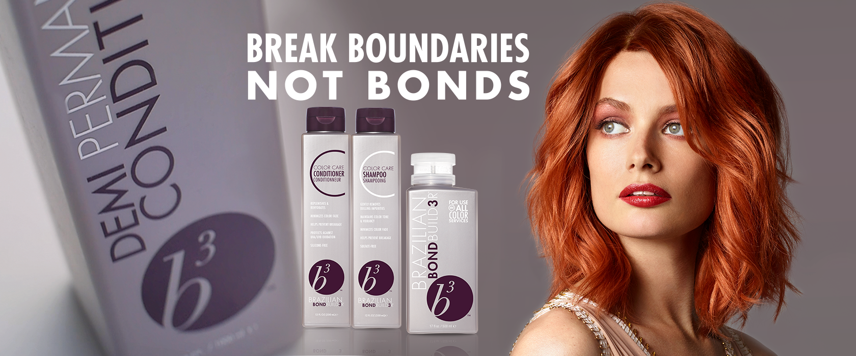 Brazilian Bond Builder B3 - Hairco Shop - Australia - Online