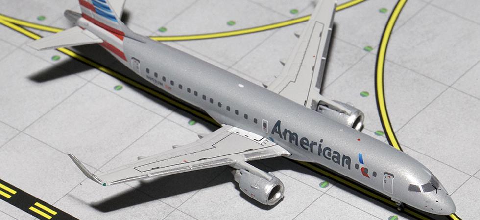 Gemini Jets American E190