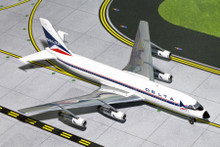 Gemini 200 Delta Air Lines Convair CV-880 N8802E G2DAL507 1:200