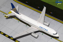 Gemini200 UNITED A320 N404UA 1:200
