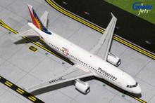 Gemini200 PHILIPPINES A320-200 (75th Anniversary)  RP-C8619 G2PAL616 1:200