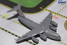 Gemini MAC U.S.A.F BOEING C-17 (Memphis ANG) 30600 GMUSA070 1:400