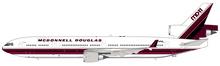 JC Wings  MCDONNELL DOUGLAS MD-11 (PURPLE HOUSE LIVERY) N211MD LH2MCD076 1:200