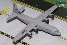 Gemini 200 U.S.A.F C-130-30J (Dyess AFB) 08-5683 G2AFO666 1:200