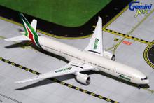 Gemini Jets ALITALIA B777-300ER (New Livery) EI-WLA GJAZA1673 1:400