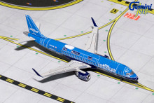 Gemini Jets JETBLUE ERJ-190 (Blue Print Livery) N304JB GJJBU1656 1:400