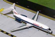 Gemini 200 ALLEGHENY DC-9-30 (Polished) N940VJ G2USA124 1:200