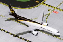 Gemini Jets UPS B757-200F (New Livery) N409UP GJUPS1643 1:400