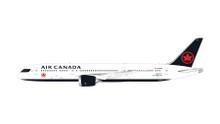 Gemini200 AIR CANADA B787-9 (New Livery) C-FRTG G2ACA684 1:200
