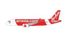 Gemini Jets AIRASIA A320neo 9M-AGA GJAXM1616 1:200