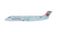 Gemini Jets AIR CANADA CRJ-200 (Light Blue Livery) C-GKFR GJACA1674 1:400