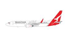 Gemini Jets QANTAS B737-800W (New Livery) VH-VXM GJQFA1690 1:400