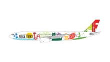 Gemini Jets TAP AIR PORTUGAL A330-300 (Portugal Stopover) CS-TOW GJTAP1697 1:400