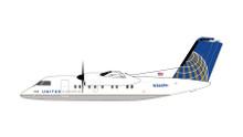Gemini Jets UNITED EXPRESS Dash 8-200 N365PH GJUAL1153 1:400