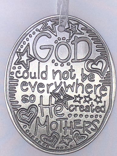 Mothers Ornament