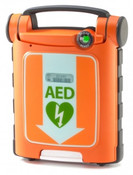 Power Heart G5 AED - Defibrillator - Cardiac Science - (including training package for up to 10 people)