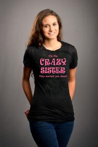 Crazy Sister (Women)